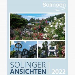 Solingen Kalender 2022