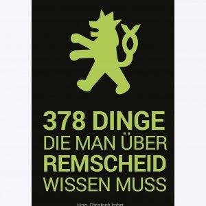 378 Dinge über Remscheid