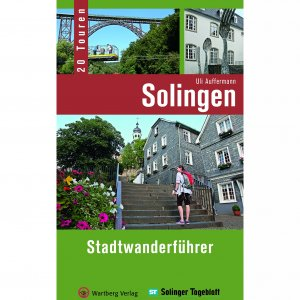 Solingen Stadtwanderführer