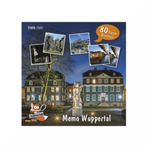 Memospiel Wuppertal