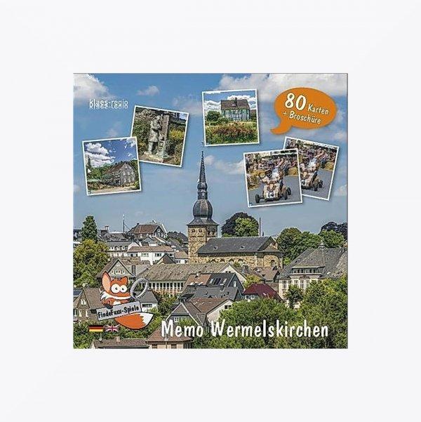 Memospiel Wermelskirchen