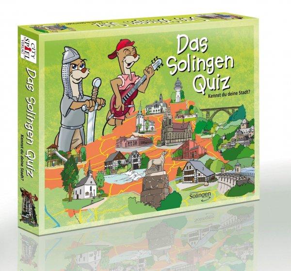 Solingen Quiz