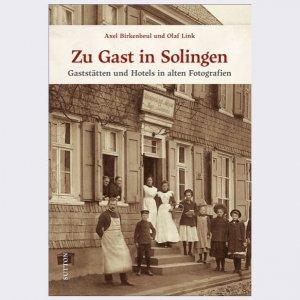 Solingen Buch