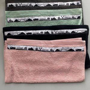 Solingen Handtuch
