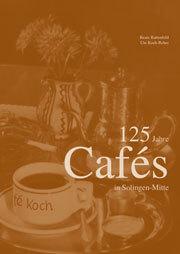 125 Cafés Solingen