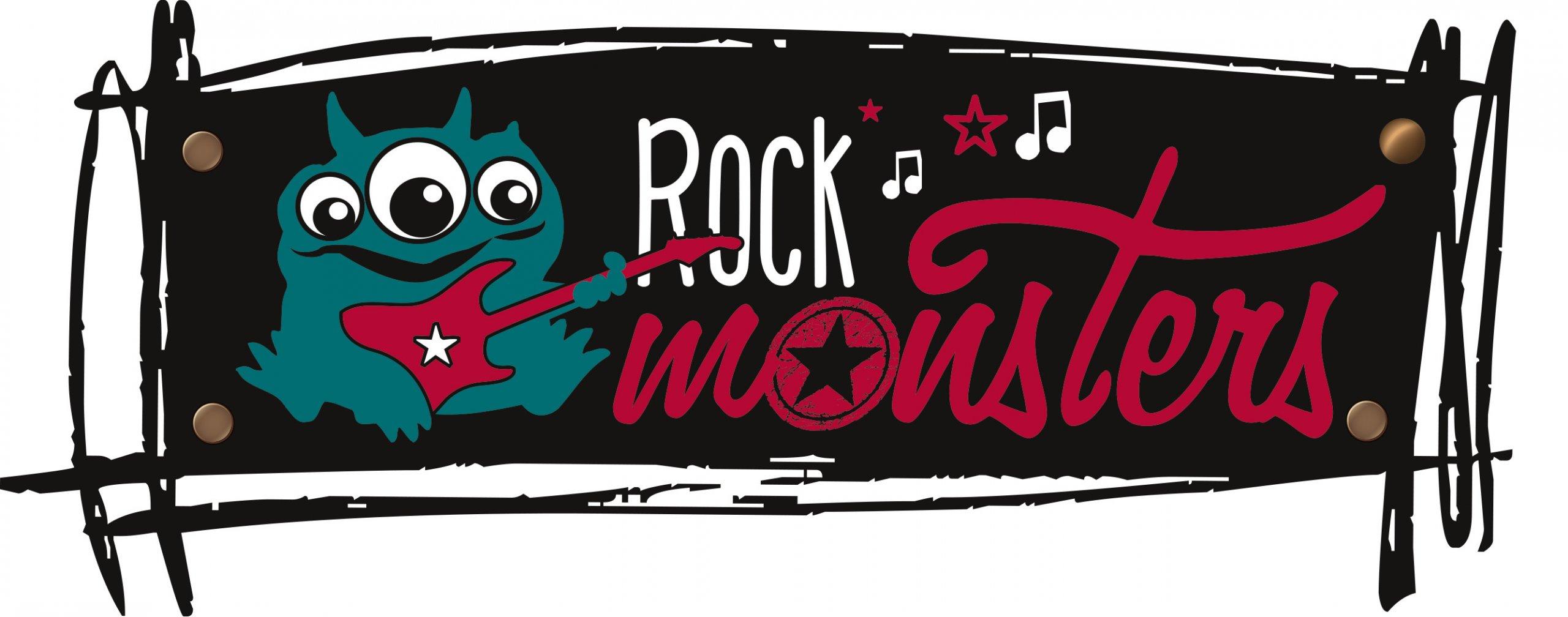 Rock Monsters