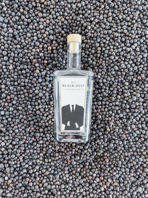 der bergische Gin