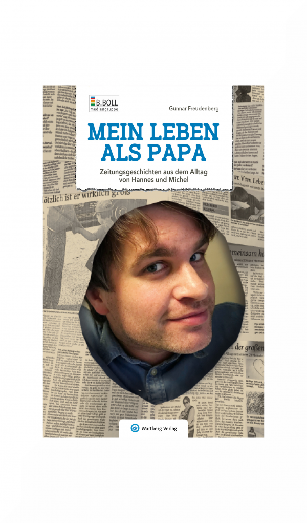 Mein Leben als Papa